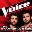How Country Feels (The Voice Performance) (Single) thumbnail