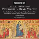 Monteverdi: Vespro Della Beata Vergine (Live) thumbnail