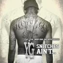 Snitches Ain't... (Single) thumbnail
