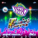 Siempre Francos Vol.4. Música De Guatemala Para Los Latinos (En Vivo) thumbnail