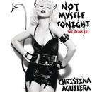 Not Myself Tonight (The Remixes - Radio Edits) thumbnail