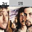 20th Century Masters - The Millennium Collection: The Best Of Styx thumbnail