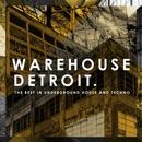 Warehouse Detroit thumbnail