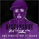 """Holding On (Gus Pirelli VIP 7"""" Disco Mix) (Single) thumbnail"""