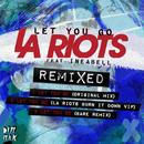 Let You Go (Feat. Ineabell) (Remixed) thumbnail