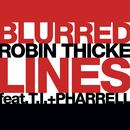 Blurred Lines (Single) thumbnail