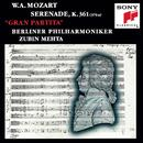 "Mozart: Serenade in B-flat Major, K.361 (370a) ""Gran Partita"" thumbnail"