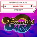 Recommended to Love / Gypsy Boy (Digital 45) thumbnail