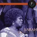 Sarah Vaughan thumbnail