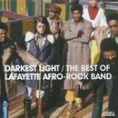 Darkest Light / The Best Of The Lafayette Afro Rock Band thumbnail