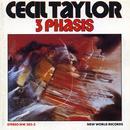 Cecil Taylor: 3 Phasis thumbnail