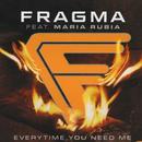 Everytime You Need Me (Single) thumbnail
