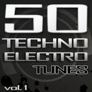50 Techno Electro Tunes, Vol. 1 - Best Of Hands Up Techno, Jumpstyle, Electro House, Trance & Hardstyle thumbnail