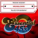 Boogie Woogie / Blues for Barbara (Digital 45) thumbnail