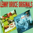 The Lenny Bruce Originals - Volume 1 thumbnail