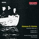 Koppel: Symphonies Nos. 3 and 4 thumbnail