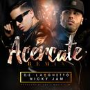 Acércate (Remix) (Single) thumbnail