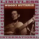 Woody Guthrie Sings Folks Songs thumbnail