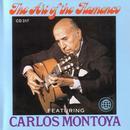 The Art Of The Flamenco Featuring Carlos Montoya thumbnail
