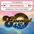 Little Miss Blue / (Someday) I'll Fall in Love [Demo] [Digital 45] thumbnail