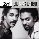 20th Century Masters: The Millennium Collection - Best Of Brothers Johnson thumbnail