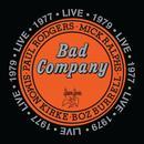 Live 1977 & 1979 thumbnail