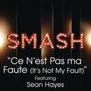 Ce N'est Pas Ma Faute (It's Not My Fault) (Single) thumbnail