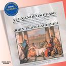 George Frideric Handel: Alexander's Feast thumbnail
