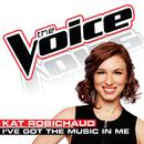 I've Got The Music In Me (The Voice Performance) thumbnail