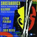 Shostakovich: Violin Concerto No. 1 - Glazunov: Violin Concerto thumbnail