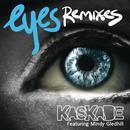 Eyes (Lazaro Casanova Remix) thumbnail