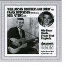 Old Time Music From West Virginia 1927 - 1929 thumbnail
