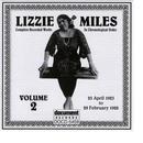 Lizzie Miles Vol. 2 (1923-1928) thumbnail