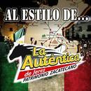 Al Estilo De... thumbnail