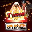 She South Dallas Swag thumbnail
