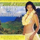 Kauai's Favorite Songs thumbnail