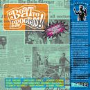 Glen Brown: Boat To Progress - The Original Pantomine Vocal Collection 1970-74 thumbnail