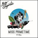 Miss Primetime (Single) thumbnail