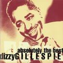 Absolutely The Best: Dizzy Gillespie thumbnail