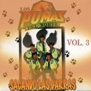 Sacando Las Garras, Vol. 3 thumbnail