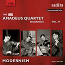 Mordernism: The Amadeus Quartet Recordings, Vol. 4 (Berlin, 1950-1956) thumbnail