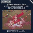 J.S. Bach: 6 French Suites thumbnail