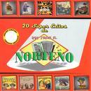 20 Super Exitos De Que Suene El Norteno, Vol. 1 thumbnail
