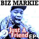 Just A Friend - EP thumbnail