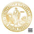 Ben Folds Presents: University A Cappella! (Explicit) thumbnail