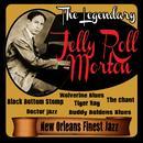 The Legendary Jelly Roll Morton: New Orleans Finest Jazz thumbnail