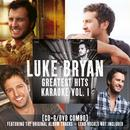 Greatest Hits Karaoke (Vol. 1) thumbnail