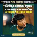 Lorez Sings Prez thumbnail