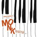 MONK'estra, Vol. 1 thumbnail