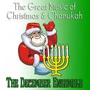 The Great Music Of Christmas & Chanukah [Cd On Demand] thumbnail
